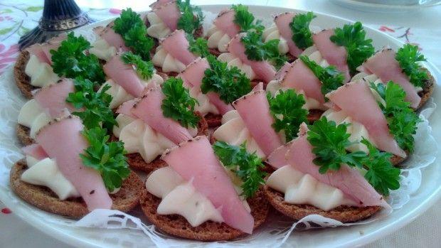 Pippurikinkku-ruisnapit