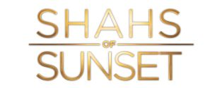 Shahs of Sunset, Preview. 2nd favorite show I can't wait!