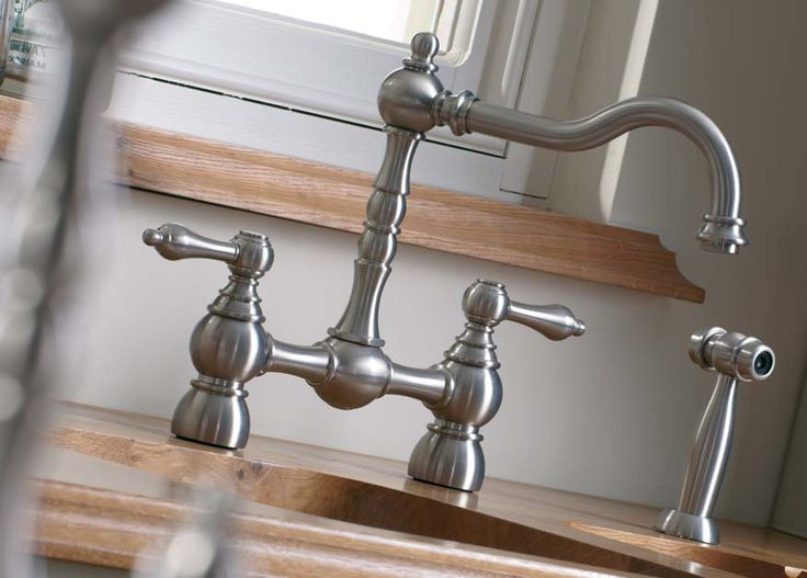 9 best Abode Quintessential Kitchen Tap Range images on Pinterest ...
