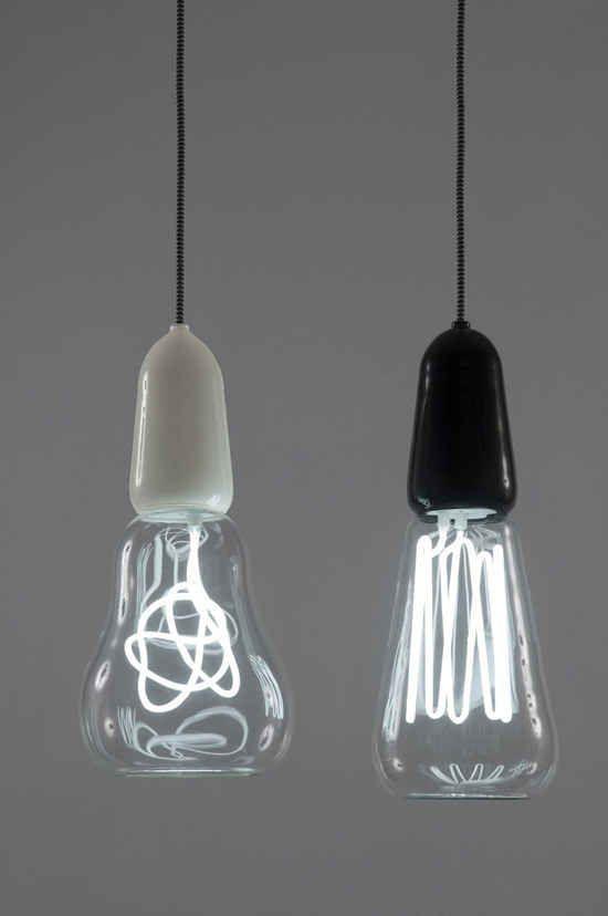 These lightbulbs.