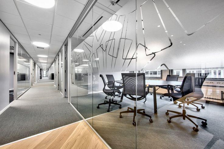 FINN – Skøyen - Effektive og representative kontorlokaler