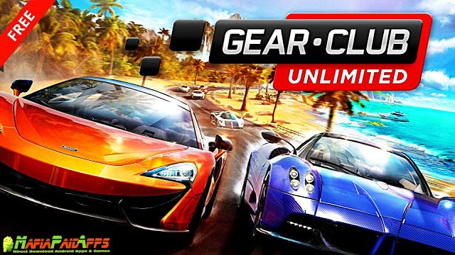 Gear.Club - True Racing Apk  Data for Android    Gear.Club - True Racing Apk  Gear.Club - True Racing is a Racing Games for Android  Download last version of Gear.Club - True Racing Apk for android from MafiaPaidApps with a direct link  Tested By MafiaPidApps  without adverts & license problem  without Lucky patcher & google play the mod   The club is more than a quick adrenaline rush - it is true racing!  Gear.Club is much more than a quick adrenaline rush; it is an authentic world of cars…
