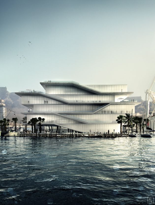 CGarchitect - Professional 3D Architectural Visualization User Community   Holiday