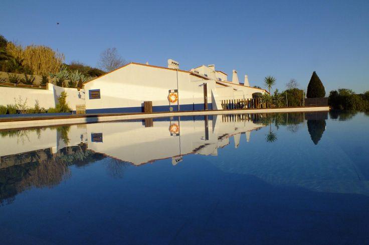 Horta da Moura rural hotel, Monsaraz (Alentejo), Portugal