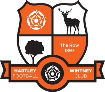 Hartley Wintney Football Club is a semi-professional football club based in the village of Hartley Wintney, England. They are currently members of the Southern League Division One East and play at the Memorial Playing Fields. The club nickname of 'the Row' stems from the fact that Hartley Row was a hamlet since subsumed by the spread of Hartley Wintney itself.