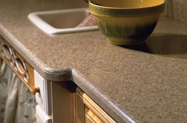 Corian is a cheaper alternative to granite, marble, and quartz. It is ...