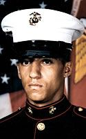 Marine Lance Cpl. Edward M. Garvin  Died October 4, 2006 Serving During Operation Iraqi Freedom  19, of Malden, Mass.; assigned to 2nd Light Armored Reconnaissance Battalion, 2nd Marine Division, II Marine Expeditionary Force, Camp Lejeune, N.C.; killed Oct. 4 while conducting combat operations in Rawah, Iraq.