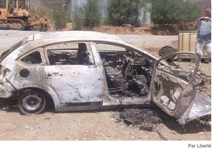 samedi 29 août 2015 Assassinat des deux jeunes à Makouda : Le seul survivant témoigne et raconte le drame !  Assassinat des deux jeunes à Makouda : Le seul survivant témoigne et raconte le drame !...