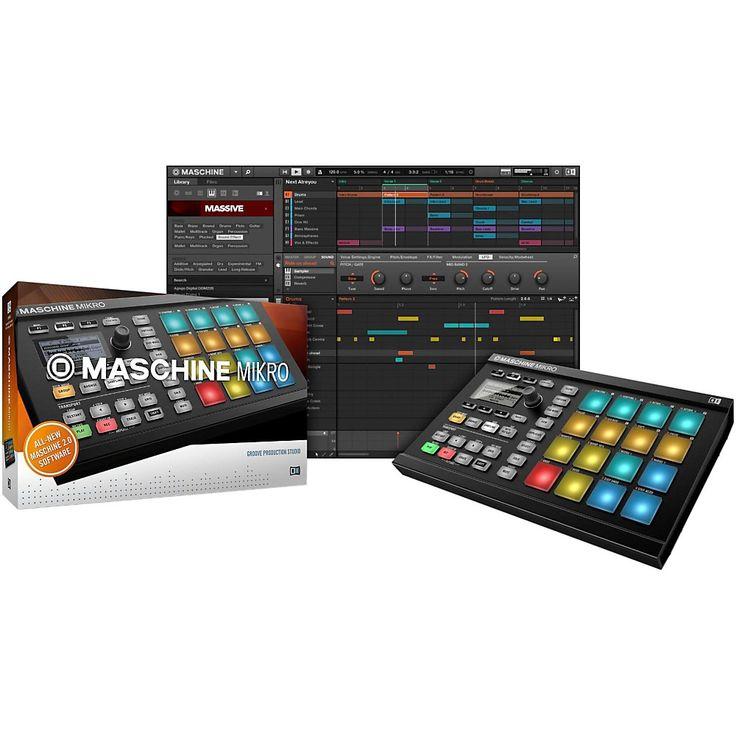 native instruments massive full crack mac screen