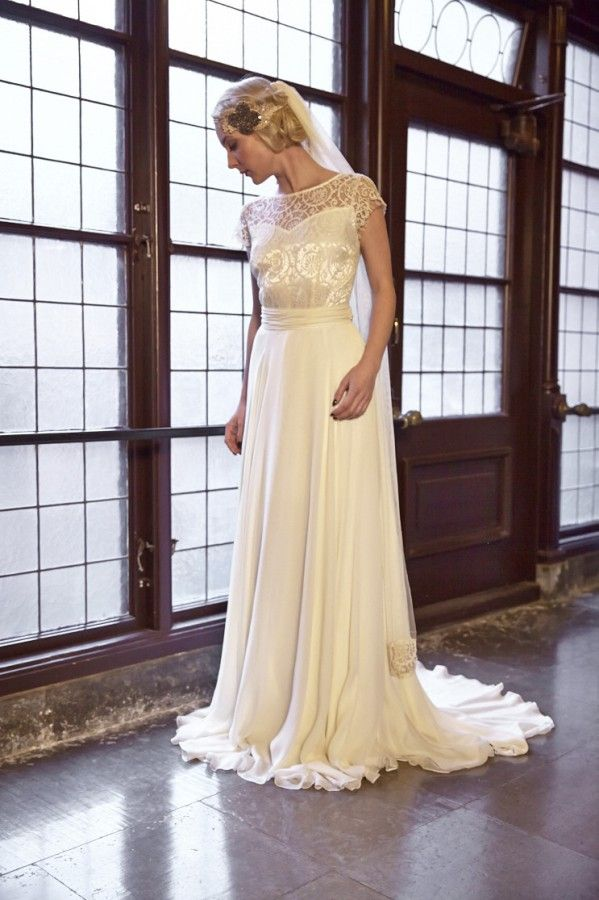 Zetterberg Bridal | Zetterberg Couture | Afton och Brudklänningar