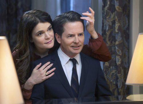 The Michael J. Fox Show (NBC)