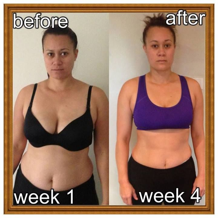 Amazing results in just 4 weeks - Xerveo is the new pre-summer necessity that you can not go without!!  order yours today.  http://www.xerveo.com/weighlessez