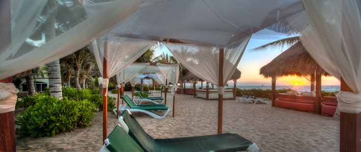 17 best images about el dorado royale a spa resort by for El dorado cabins