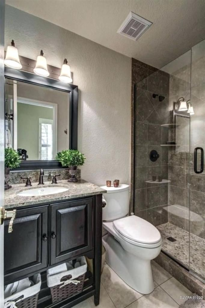 Pinterest Small Bathroom Remodel Bathroom Ideas Small