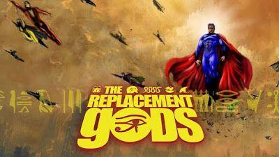 Dioses Ajenos es un documental revelador sobre los orígenes de los diversos héroes de comics y los antiguos personajes mitológicos.  ¿Existe algún trasfondo religioso en estas historias? Como...