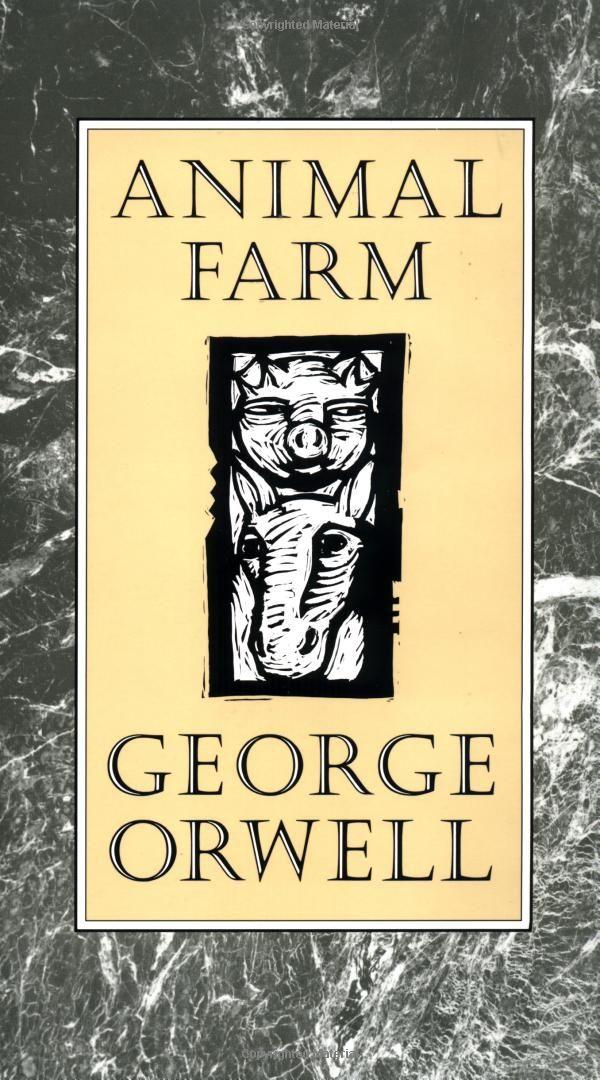 Introduction: Animal Farm
