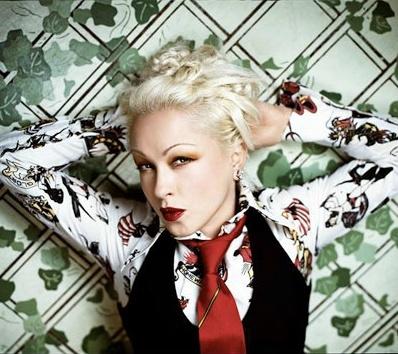 Cyndi Lauper - Still Fabulous