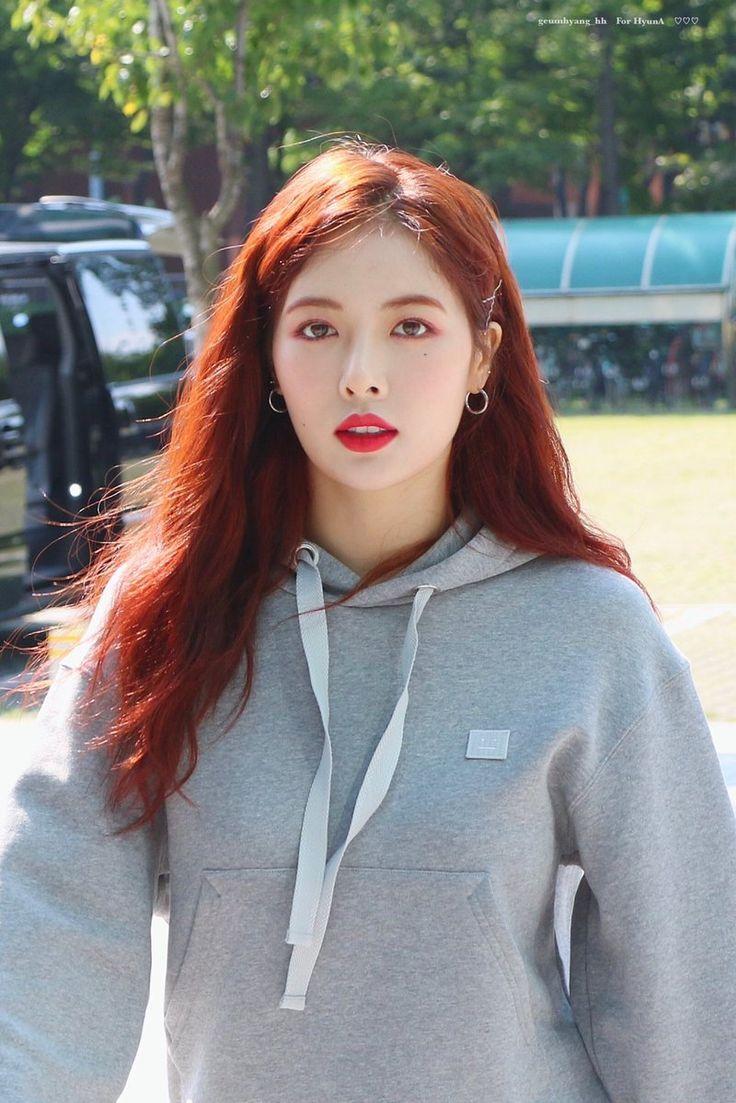 (2) Twitter (com imagens) | Looks Hyuna 2019