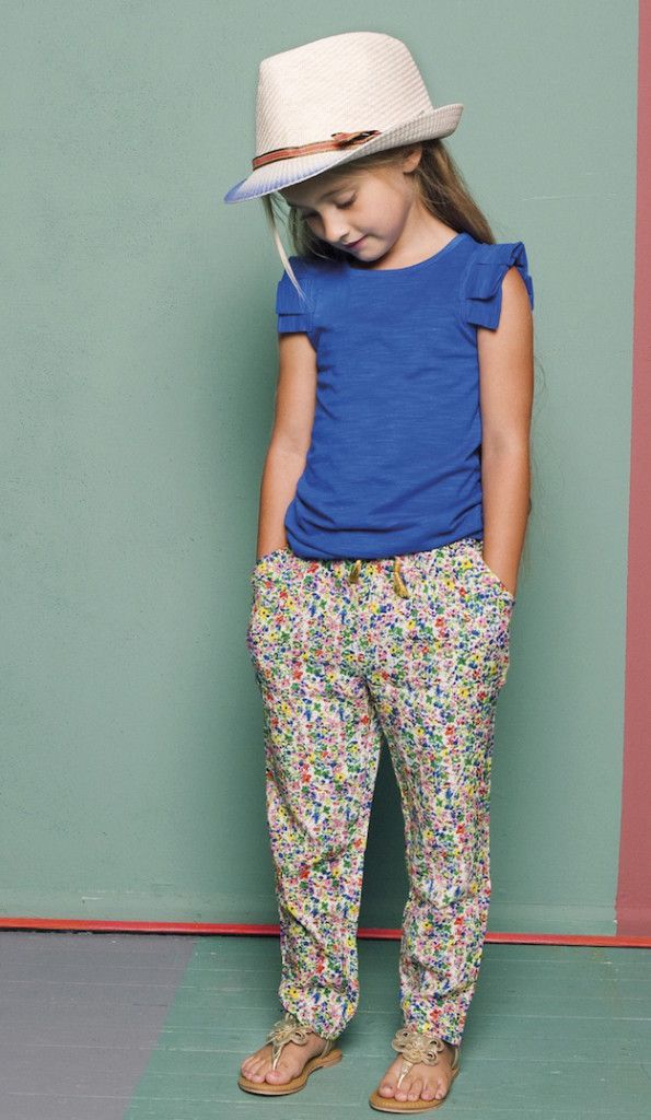 Marcas de moda que quizás no conocéis, LEBIG moda para niñas