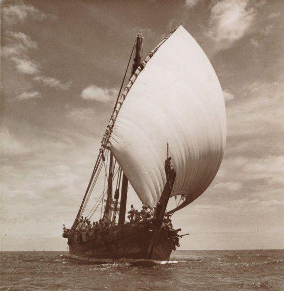 Уникальные снимки восточного побережья Африки в конце 19 века (16 фото)