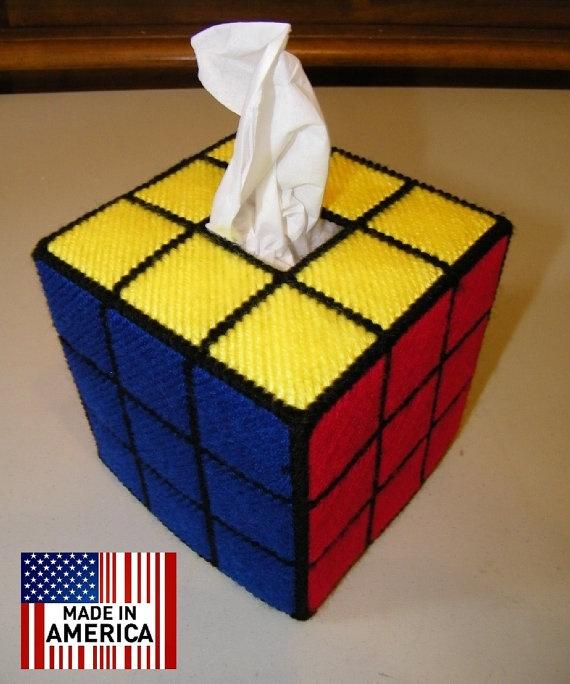 67 Best Images About Rubiks Rubic Rubik Rubix Cube Tissue