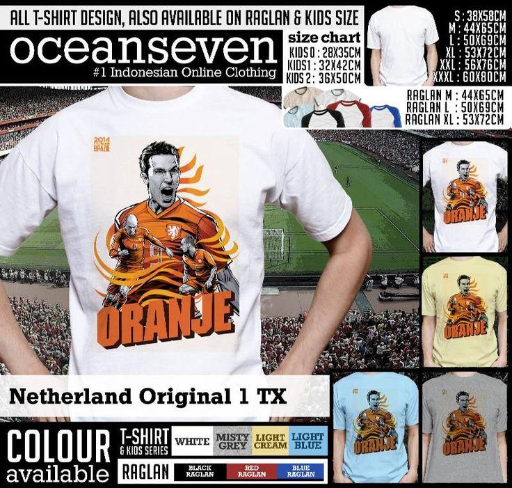 netherland original 1 TX