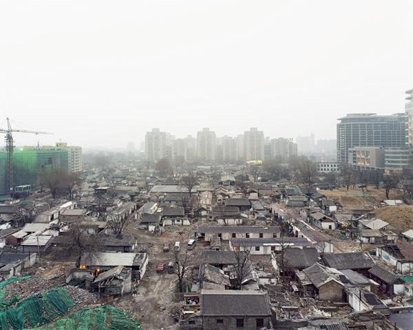 Chunshu, Xuanwu District, Beijing, 2004 Tse tsing leong