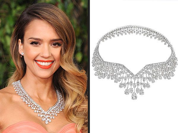 Celebrity Jewelry | Celebrity Inspired Jewelry | Eve's ...