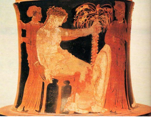 Αλλαγή φύλου στην Αρχαία Φαιστό! | Μαθήματα αποδοχής