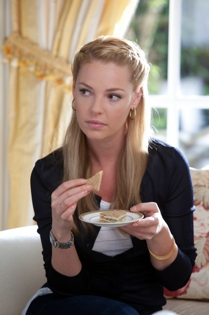 "Katherine Heigl from the movie ""Killers"""
