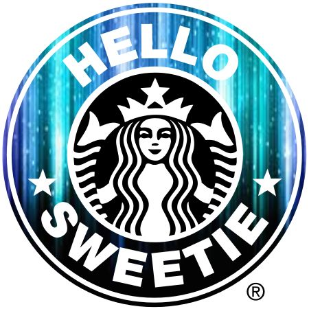 41 best starbucks logo edits images on pinterest starbucks logo rh pinterest com festisite logo starbucks make your own make your own starbucks logo app