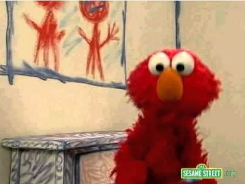 Elmo's World Theme Song 1