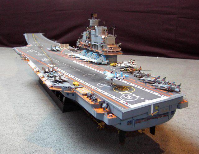 Admiral Kuznetsov