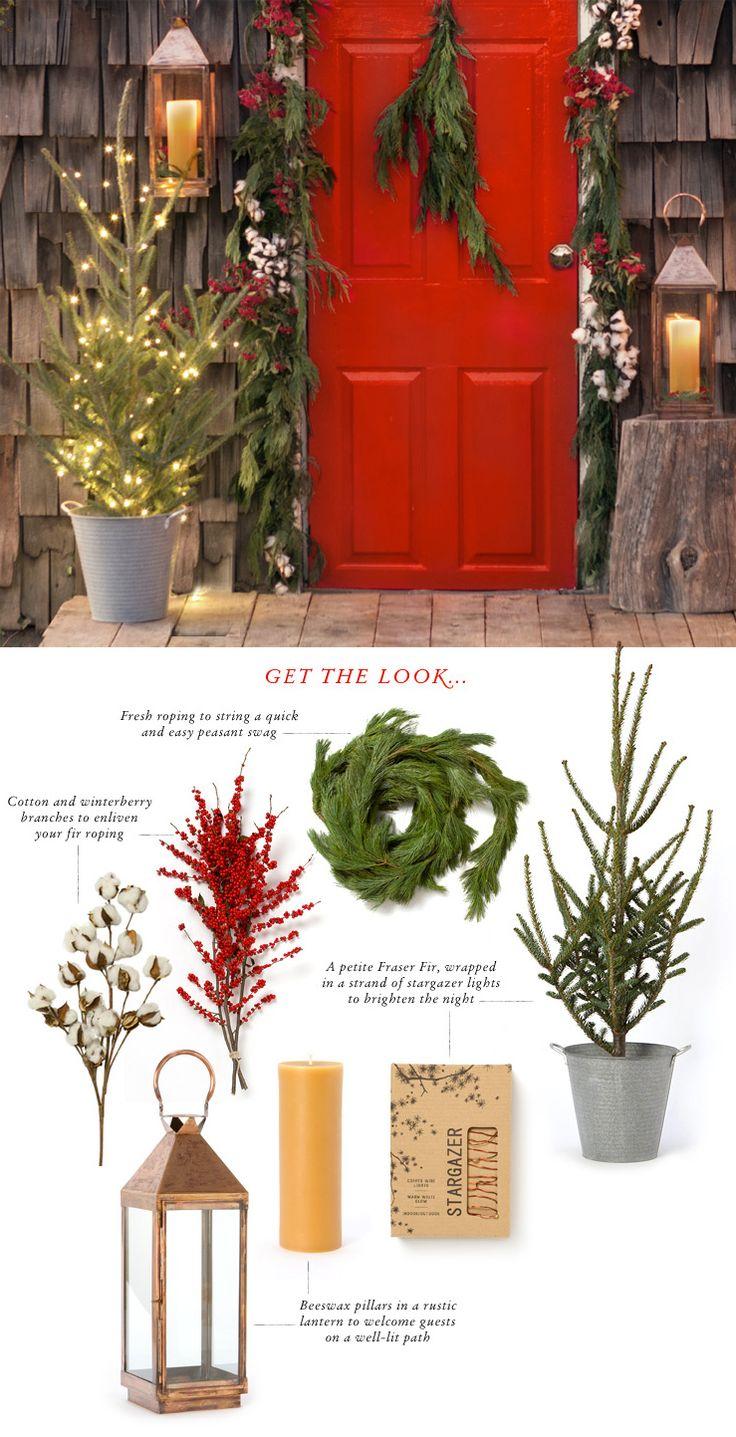 70 best winter gardens images on pinterest christmas ideas