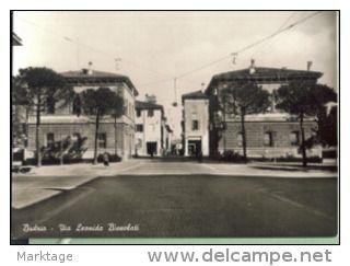 Budrio-Via Leonida Bissolati-nuova- - Delcampe.it