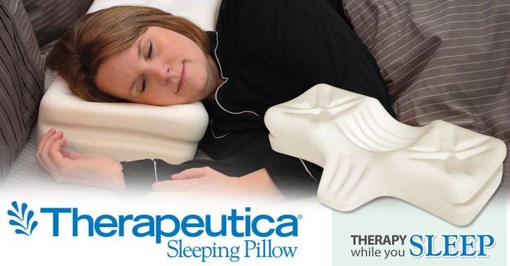 Sleep Apnea Pillows: A Review of the Best Brands & Their Effectiveness   Apnea Treatment Center
