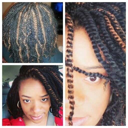 images about Box Braids/Crochet Braiding on Pinterest Big box braids ...