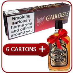 Genuine branded cigarettes: Buy cheap cigarettes Gauloises Blondes ...
