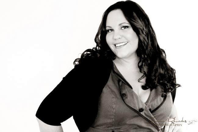 Nicole – Glamour Competition Winner » emmarhoades.com