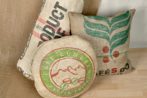 130 Best Burlap Projects Fabric Amp Decor Images On