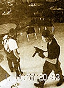 Flying Tiger Comics: Cover-up: Columbine Shooting