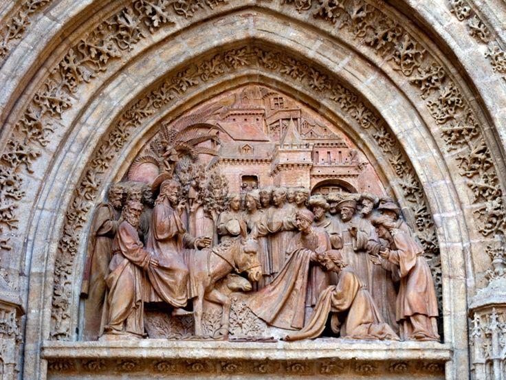 Le Symbolisme Chrétien - 19 eme siècle - Angleterre ( Images) 951138b5b5f28d3920b9088d384336f1--seville-jerusalem