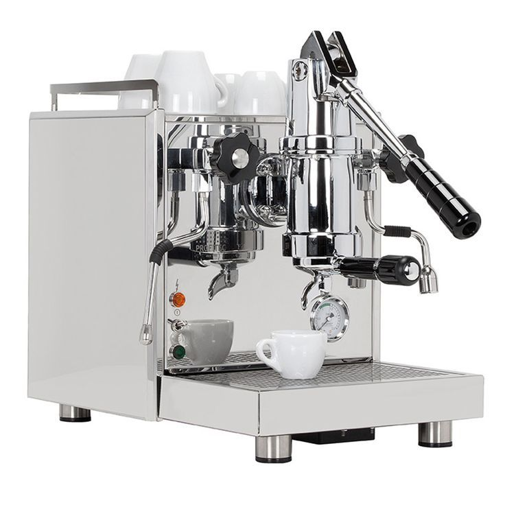 Looking for the coolest technology you can buy on Amazon? Check out this article for user voted and curated top technology products https://best.trifty.co/cool-technology-can-buy-amazon-today/  Designed to combine traditional manual brewing with modern technology and engineering, the Profitec Pro 800 is a throwback inspired by lever operated espresso machines.