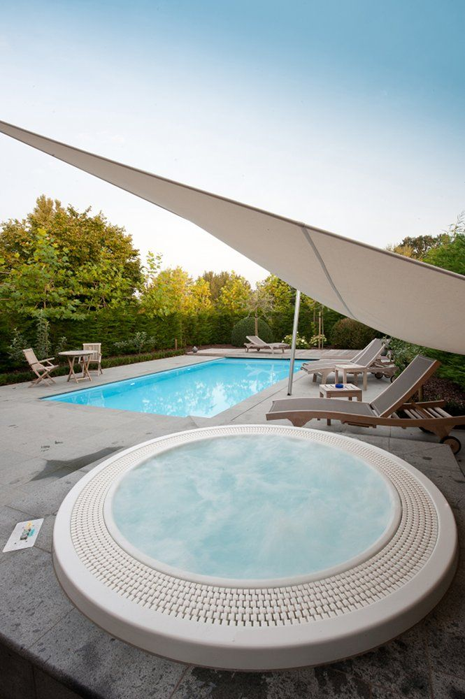 1000 images about zwembad projecten on pinterest solar we and jacuzzi - Zwembad kleur liner ...