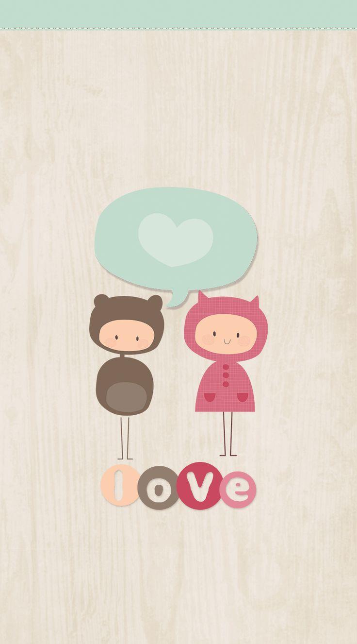 Good Cute Cartoon Love Wallpaper For Iphone - 951146254281209c9d28d82d24e24edd--love-wallpaper-iphone-wallpaper  Pic_511006.jpg