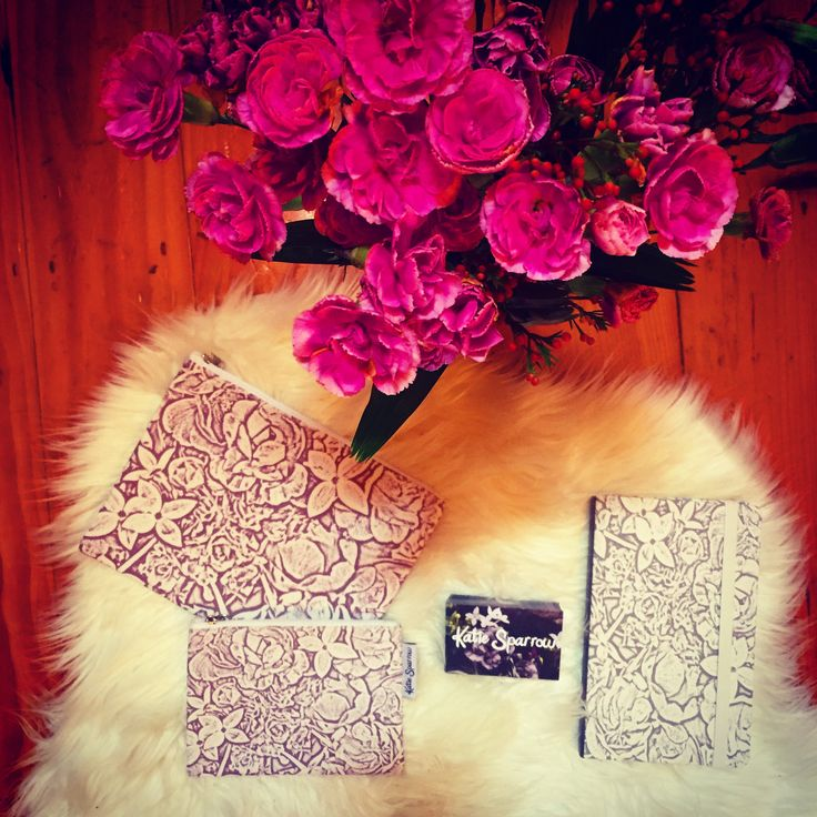 Samantha print, inspired by nature, great accessories, Australian Artist creates all the artwork used for the print