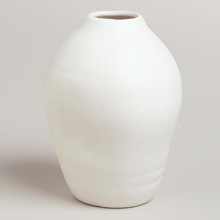 Priced right simple vase $13 World Market