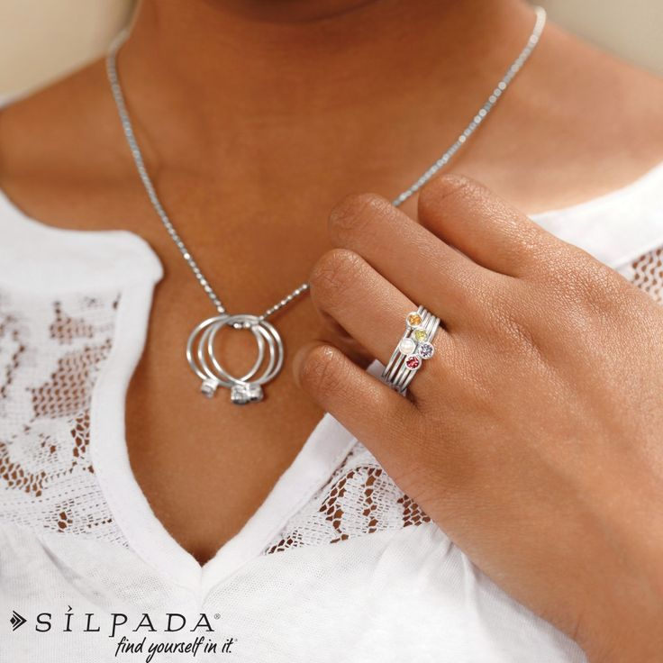 477 Best Silpada Designs Jewelry Images On Pinterest