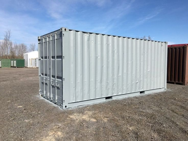 excellent condition used shipping containers for sale $2650.00 free delivery!!!!!! free painting!!!!!!! all units available for viewing locally please contact us for more info eastern ontario's largest supplier of portable storage spacescontainers@gmail.com or call 613.484.7766