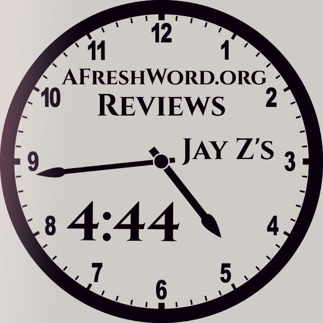 Even If You Hate Hip Hop, You Should Read This Review. Your Kids Will Be Referencing This Album.  A Christian Pastor Reviews Jay Z's Latest Album 4:44  Link: http://afreshword.org/post/162614024988/444-church-folk-dont-do-well-with-nuance